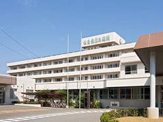 災害拠点病院宮崎県済生会日向病院