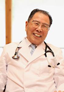 それでもなお続く理想の医療の追求について語る黒木先生