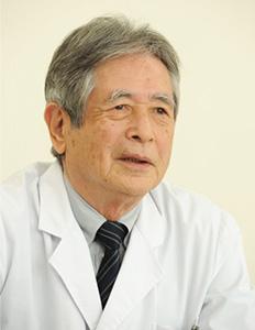 横田 晃 氏