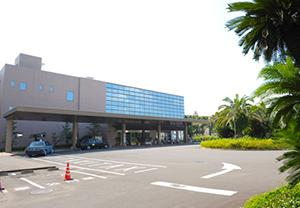 宮崎大学病院