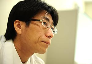 小松先生1