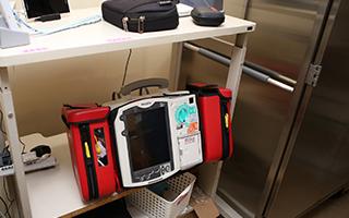 救急医療機器