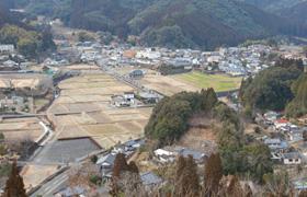 美郷町 風景1