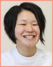 関根 枝里子 氏 研修医6年目・総合内科 結婚3年目、息子1歳8カ月
