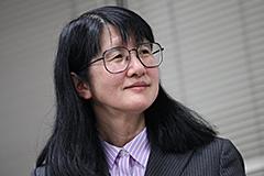 「地域医療」について語る武田氏1