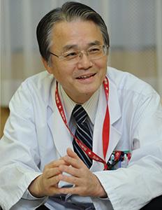 上田 章 氏