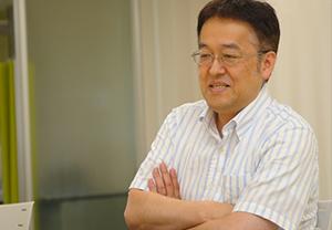 吉村先生2