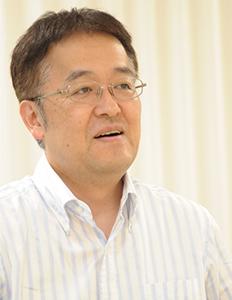 吉村 学氏