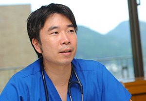 早川先生1