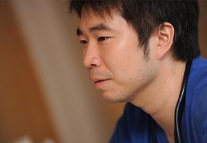 早川先生2