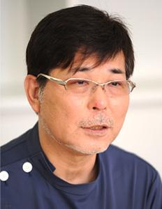 平野 雅弘氏
