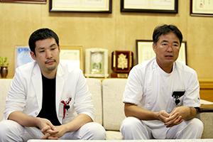 医師特集】中村 豪氏・石井 義洋氏のインタビューを公開しました ...